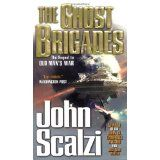 The Ghost Brigades (Mass Market Paperback)By John Scalzi