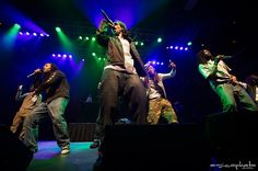 Bone Thugs N Harmony Live At The Fillmore Silver Spring Maryland C