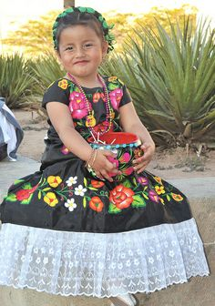 The Little Princess Oaxaca | Flickr - Photo Sharing!