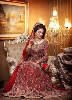 Pakistani Wedding Dress Pics - Pakistani Wedding Dress Pics With all its celebrity weddings, 2019 has been an active year. There accept been affluence of Pakistani Wedding Dress Pics Asian Bridal Dresses, Pakistani Wedding Outfits, Indian Bridal Outfits, Wedding Dress Pictures, Wedding Dresses For Girls, Pakistani Wedding Dresses, Wedding Suits, Wedding Attire, Bridal Lehenga Collection