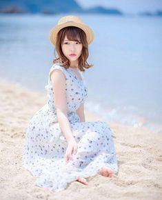 天瀬音羽 Cute Asian Girls, Cute Girls, Japanese Girls Pictures, Japan Fashion, Kids Fashion, Tomboy Girl, Japanese Uniform, Barefoot Girls, Japan Girl