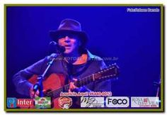 Show Almir Sater – Theatro Net Rio (23/03/16)