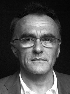 Danny Boyle. An English film director, producer, screenwriter and theatre director