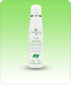 $23 Lait douceur bio, à l'Huile d'Amande Douce et Huile d'Olive Extra Vierge bio    http://shop.adamence-cosmetics.com/fr/soins-corps-bio/16-lait-douceur.html  #beauty #bio #natural #discount