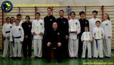 Tianlong Kung Fu Association: ESAMI E PASSAGGI DI GRADO PER GLI ALLIEVI DELLA TI...
