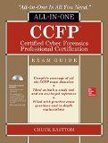 CCFP Certified Cyber Forensics Professional All-in-One Exam Guide by Chuck Easttom