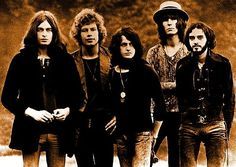 """April 18, 1981 - Yes disbands after a thirteen year career. Best known for the song """"Roundabout,"""" released in `72, the group reunites periodically."""