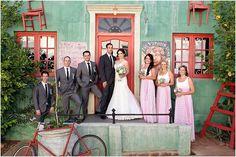 #beautifulweddings Daneel en Roxanne se troudag | Mooi Troues