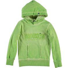 CKS hooded sweater  | Olliewood