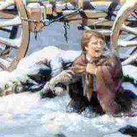 supplys in a pioneer  handcart | Home / Resources / Pioneer Stories