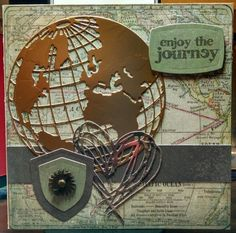 Mindy Cottingham: Tim Holtz dies