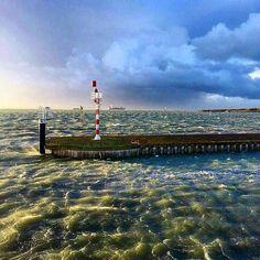 Texel   storm Jan  2015