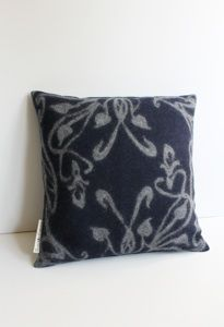 HAND FELTED CUSHION by Grotkop Collection