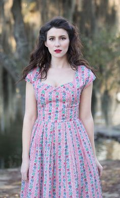 My Fun and Only Dress from ModCloth