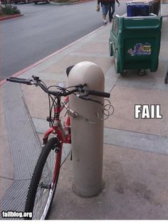 """FAIL Blog is one of the most common sources of funny material on this site.  They have all categories of interesting """"fail""""s, a meme that has continued to permeate the Internet."""