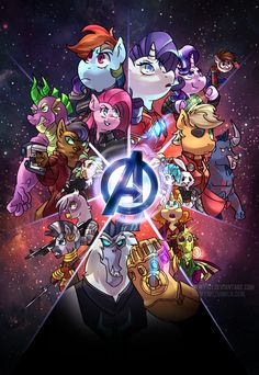 My Little Avengers: Harmony War by Rainbow Dash, My Little Pony Rainbow, My Little Pony Cartoon, My Little Pony Drawing, My Little Pony Pictures, Fluttershy, Mlp Memes, My Little Pony Wallpaper, My Little Pony Princess