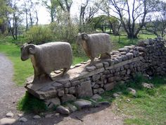 sheep sculptures - Google Search