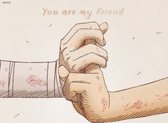 Sasuke and Naruto || Naruto Shippuden || Anime Quote