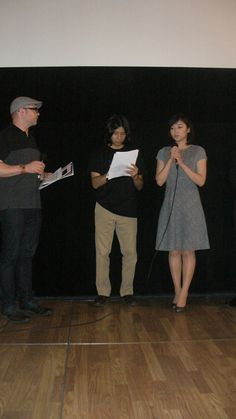 "When The Sun Falls By Director Yuji Kakizaki - Best Short Film Award - LA EigaFest 2014 - @LAEigaFest -  http://www.laeigafest.com/ - https://www.facebook.com/LAEigaFest - Conferences, Film Festivals & Press Events (2014) - FuTurXTV & Funk Gumbo Radio: http://www.live365.com/stations/sirhobson and ""Like"" us at: https://www.facebook.com"