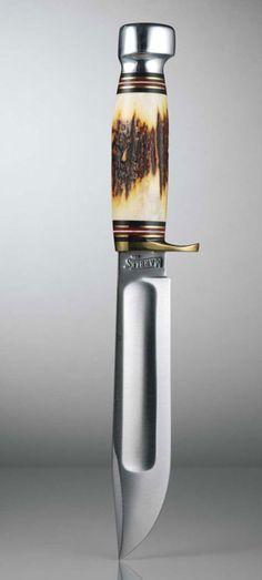 datovania ka-Bar nôž