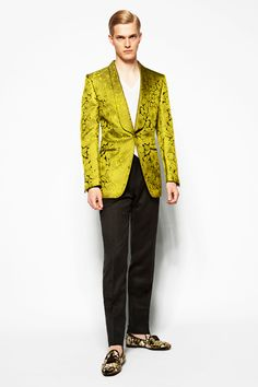 4df76f4a48dbf Tom Ford Spring 2014 (he would never wear this