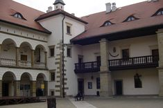 The only hotel in Poland in an actual royal castle. Poland, Travel Photography, Beautiful Places, Southern, Castle, Around The Worlds, Mansions, House Styles, Manor Houses
