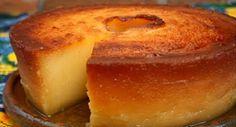 Bolo Souza Leão, o bolo mais tradicional do Brasil