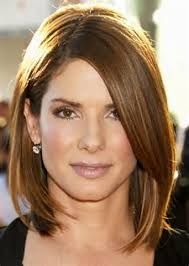 Image result for medium length hairstyles for thin hair