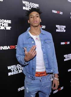 NLE Choppa Announces Hes Officially Off Probation
