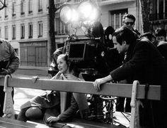 Baisers Volés 1968, François Truffaut et Claude Jade... claude jade - Twitter Search