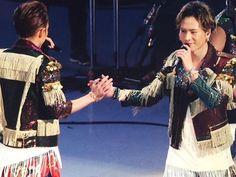 Imaichi Ryuji & Tosaka Hiroomi #OmiRyu