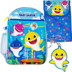 Baby Shark Kids Children Back to School Backpacks and Lunch Bags #babysharkbackpack #babysharkkidsbackpack #babysharkschoolbackpack #babysharklunchbag Back To School Backpacks, Kids Backpacks, Sharks For Kids, Baby Shark, Toddler Girl, Cute Babies, Cool Things To Buy, Infant, Unisex