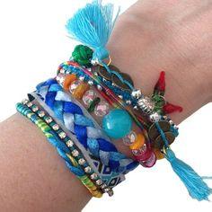 Ibiza armband #ohsohip