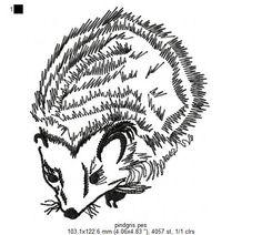 hedgehawk