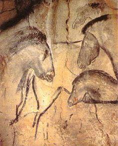 Chauvet Cave, Ardèche River Valley, France