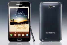 Những lần thay đổi thiết kế màn hình ấn tượng của Samsung