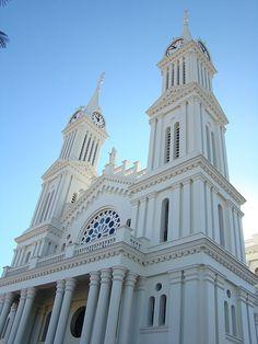 Catedral de Rio do Sul, Santa Catarina - Brasil