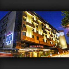 Tiara Termal Hotel şu şehirde: Bursa, Bursa