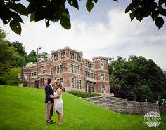 Lambert Castle Wedding Paterson Nj L Jill Lynn Photography