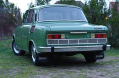 Learn more about 999 Euros: Clean 1972 Skoda on Bring a Trailer, the home of the best vintage and classic cars online. Classic Cars Online, Volkswagen, Magic, Cleaning, Group, Vehicles