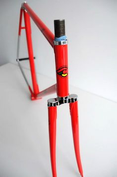 Cinelli Supercorsa - coming soon.
