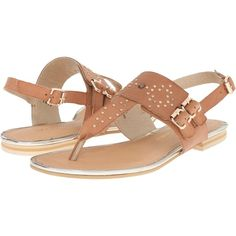 VOLATILE Marisol (Tan) Women's Shoes ($22) ❤ liked on Polyvore featuring  shoes