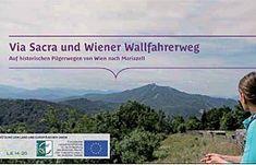 Via Sacra Folder, © MTG Stress, Mtg, Pilgrims, Tourism, Viajes, Psychological Stress