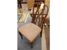 Dining Chairs (2 available) - $119 each