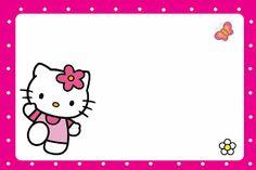 Passatempo da Ana: hello kitty