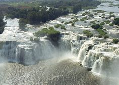 """Congo River Africa 