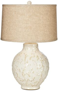 Tlc Lighting Smokey Le Gl Lamp With Gray Shade Hobby Lobby This Would Have To Be Kept Out Of Reach Baby Pinterest