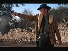 The Man from Bitter Ridge 1955 - Western Movies Full Length - YouTube