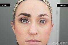 Fotos de moda | Obten en 7 pasos ojos más grandes | http://soymoda.net