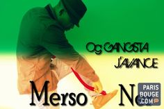 Merso'ner / Concert live La Boule Noire le 23 MAI 2014/